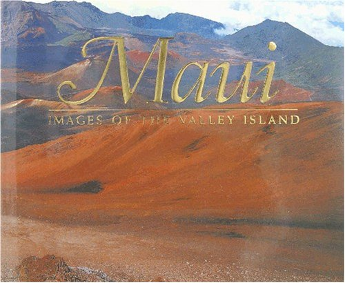 Maui, the second largest and second youngest of the Hawaiian Island chain, is home to a diversity of unique sights that makes it one of the world's top resort destinations. Maui; Images of the Valley Island is a small, hardbound, easy-to-carry book w...