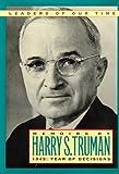 Memoirs by Harry S. Truman, Harry S. Truman, 156852062X