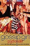 Gossip Girl, Psycho Killer, Cecily von Ziegesar, 0316185094