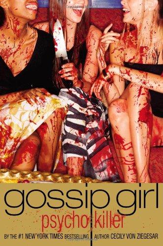 Gossip Girl, Psycho Killer by Poppy