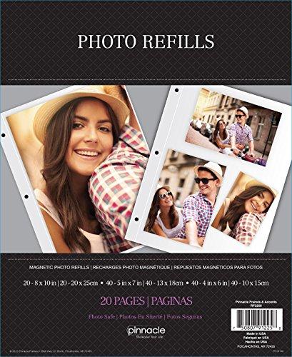 magnetic-photo-album-refill-sheets-10pk