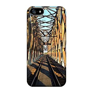 Premium [xaJ13029QGqV]bridge Cases For Iphone 5/5s- Eco-friendly Packaging