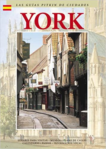York City Guide: Spanish: The Pitkin City Guides