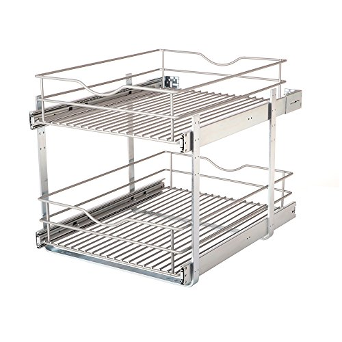wire basket pullout - 6