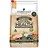 Ivory Coat Adult Turkey & Duck 13kg Grain Free Dog Food