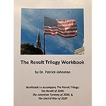 The Revolt Trilogy Workbook