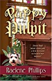 img - for Puppy In The Pulpit (All God's Creatures: Book Two) book / textbook / text book