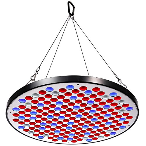 Best Led Grow Light Ufo in US - 9