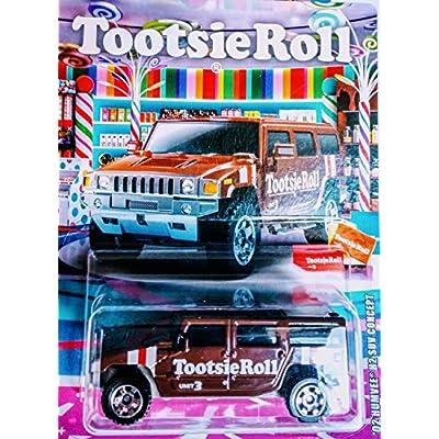 Matchbox 2020 Candy Theme Full 6 Car Set: Toys & Games