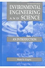 Environmental Engineering and Science: An Introduction Hardcover