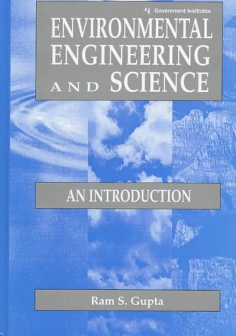 Environmental Engineering and Science: An Introduction