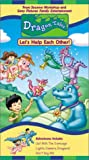 Dragon Tales - Lets Help Each Other [VHS]