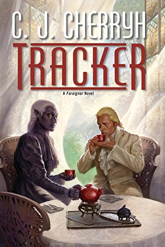 Tracker (Foreigner)