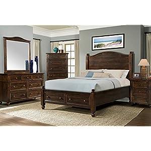 Cottage Creek Furniture Hidden Valley Bedroom Sets