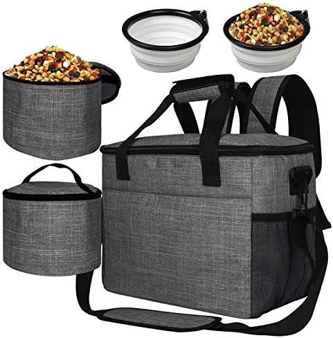 BAGLHER 丨Dog Travel Bag,Pet Supplies Backpack,Pet...