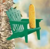 Hiatt Manufacturing Adirondack Chair Squirrel Fdr Green Review