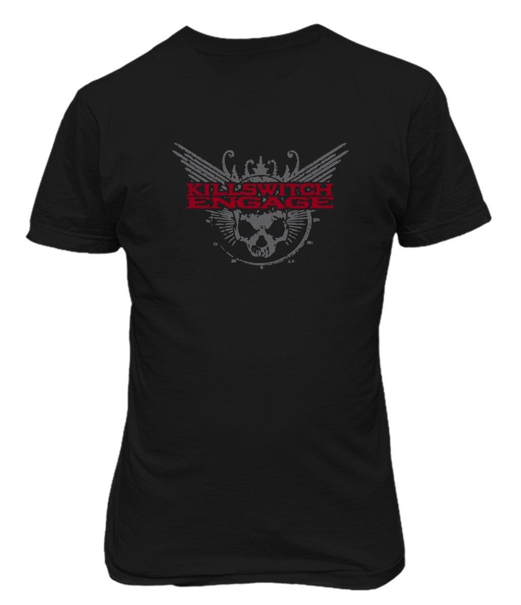 Killswitch Engage Metalcore Band T Shirt Music 152