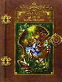 we have company jigsaw puzzle - MasterPieces Alice in Wonderland Puzzle, Art by Shu, 1000-Piece