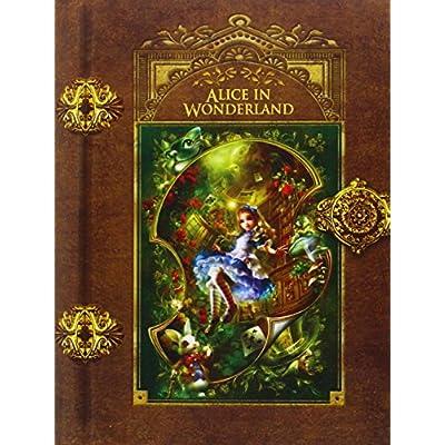 Masterpieces Alice Nel Paese Delle Meraviglie