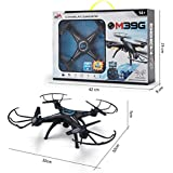 RC Quadcopters Toy, COOL99 M39GW Drone with HD Camera WiFi FPV Gyro 2.4G 6-axis 4CH RC Quadcopter