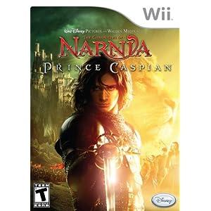 The Chronicles of Narnia: Prince Caspian - Nintendo Wii