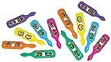 Kidsco Cymbals with Plastic Handles – 12 Pack