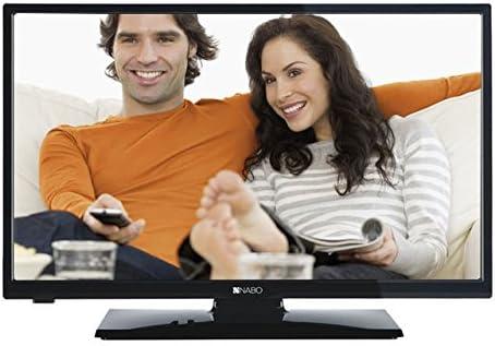 Nabo 28 LV3000 TV Televisor 28 Pantalla Plana para LED 28 Pulgadas HD Ready con USB PVR Ready: Amazon.es: Electrónica