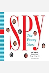 Spy: The Funny Years Hardcover