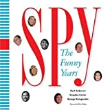 Spy, Kurt Andersen and George Kalogerakis, 1401352391