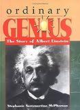 Ordinary Genius, Stephanie Sammartino McPherson, 0876147880