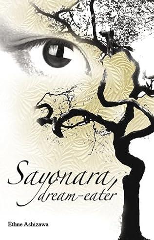 book cover of Sayonara, Dream-eater