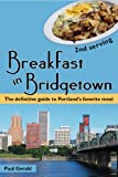 Breakfast in Bridgetown, 2nd Edition