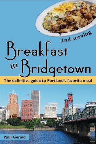 Read Online Breakfast in Bridgetown, 2nd Edition PDF