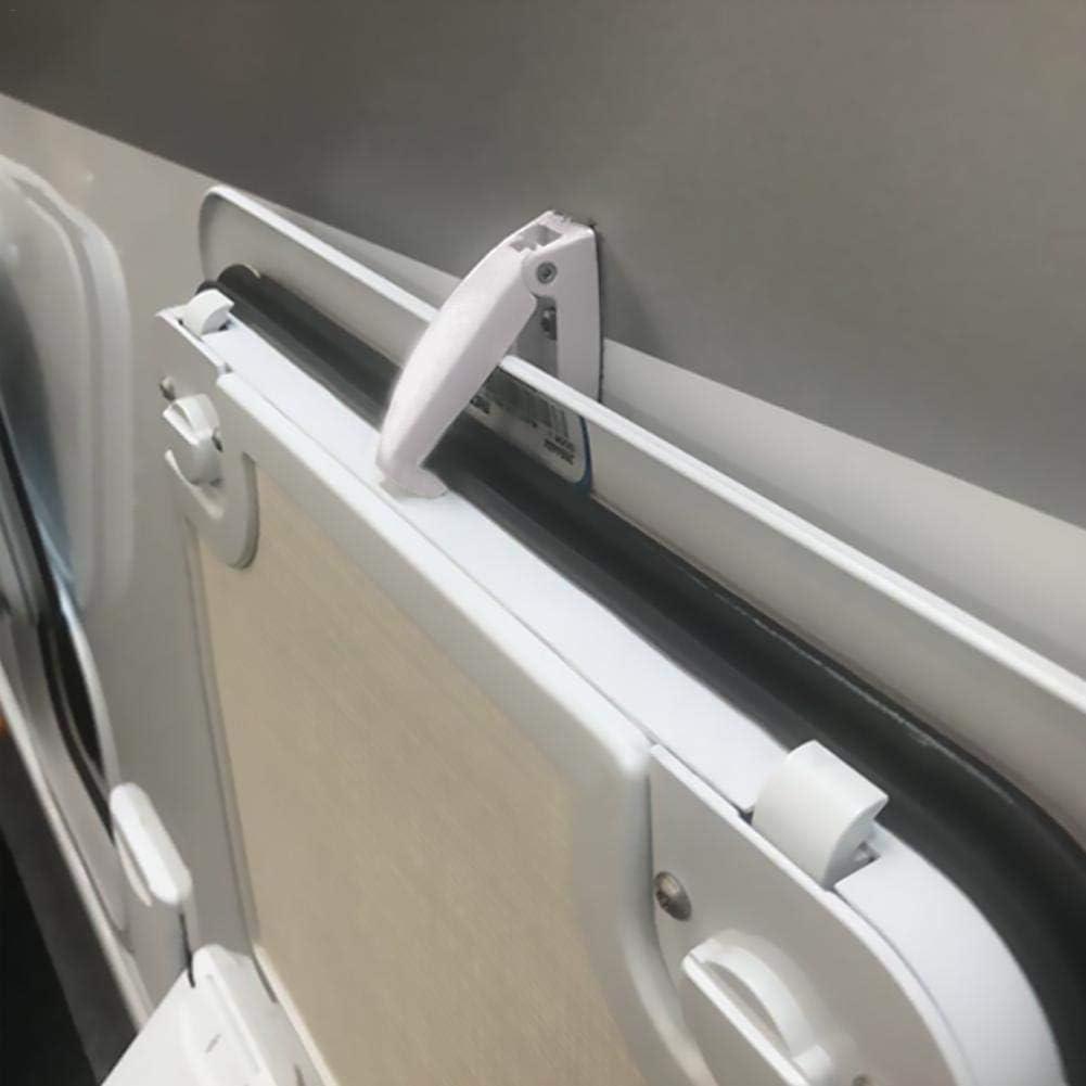 duhe189014 Tapones para Puertas y Ventanas para Accesorios para la conversión Camper RV: Amazon.es: Hogar