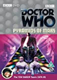 Doctor Who - Pyramids Of Mars [1975] [DVD] [1963]