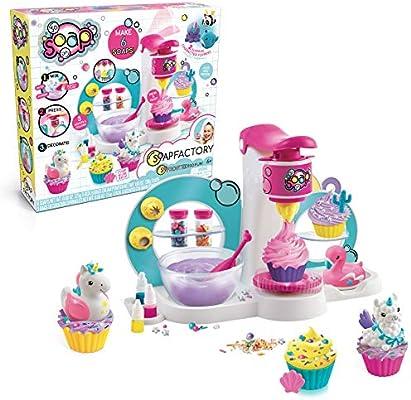 Canal Toys USA Ltd So Soap DIY - Soap Factory