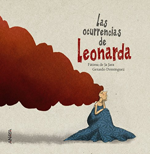 Las ocurrencia de Leonarda (Spanish Edition)