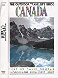 The Outdoor Traveler's Guide to Canada, David Dunbar, 1556701691