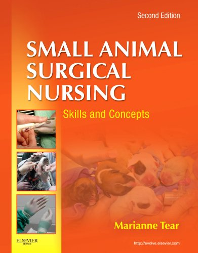 Small Animal Surgical Nursing by imusti