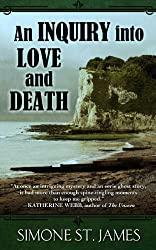 An Inquiry Into Love And Death (Thorndike Press Large Print Romance Series)