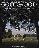 Goodwood, Rosemary Baird, 0711227691