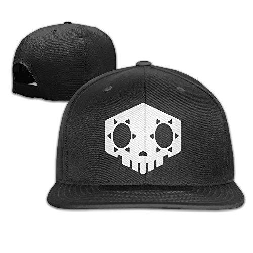 ca24fa6cf0d Man Boyfriend Popular Sombra Overwatch Game Flat Along Snapback Hats   Amazon.ca  Clothing   Accessories