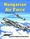 Hungarian Air Force, George Punka, 0897473493
