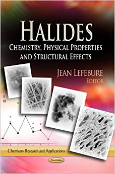 HALIDES (Chemistry Research and Applications)