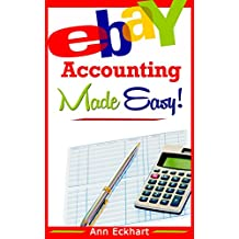 Ebay Accounting Made Easy (2018)