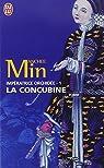 Impératrice Orchidée, Tome 1 : La concubine par Min