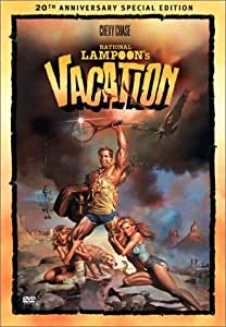 National Lampoon's Vacation (20th Anniversary Special Edition) (1983) (Bilingual) [Import]