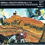 Corelli;Concerti Grossi