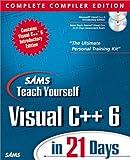 Visual C++ 6, Davis Chapman, 0672314037