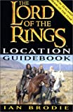 "The ""Lord of the Rings"" Location Guidebook"